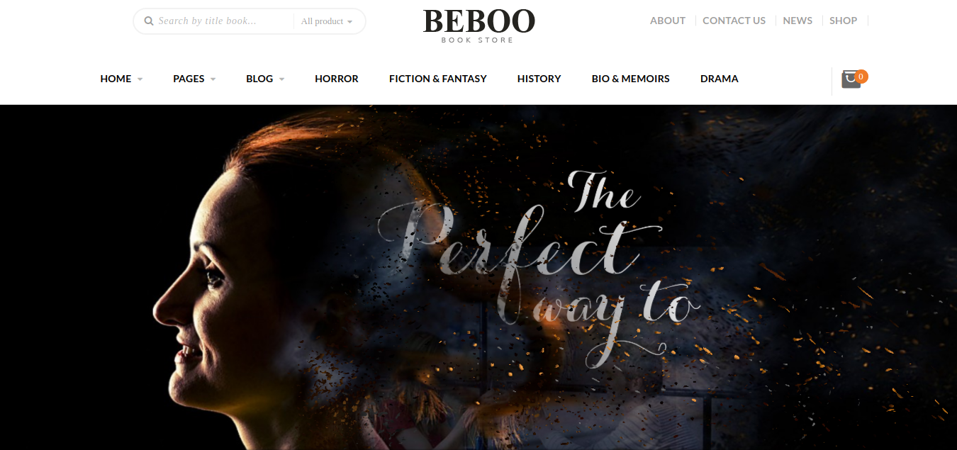 Bebo Bookselling Business