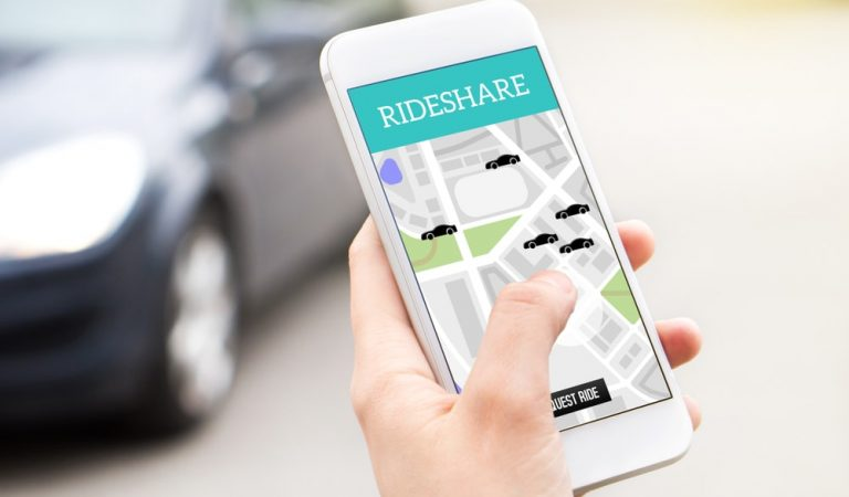 How To Build Ridesharing?