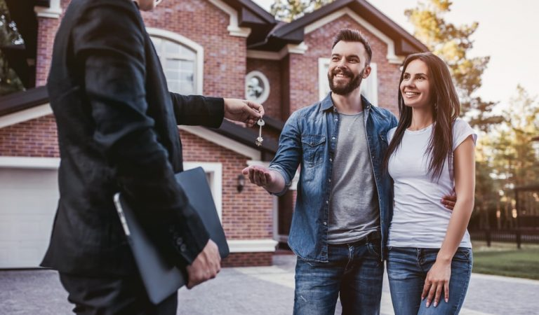 What do you expect in Buying your first Home? A first-time buyer and Mortgage