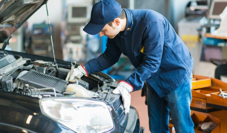 Locate The Best Cheap Car Mechanic Near You