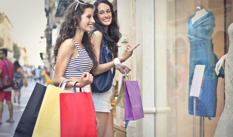 8 Simple Trick for Clothing Sale Shopping