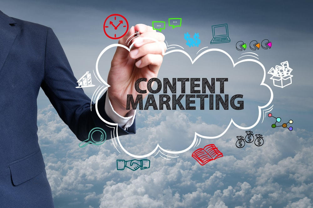 Content Marketing Strategysa