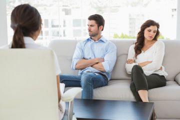 Couple Counseling in Mississauga