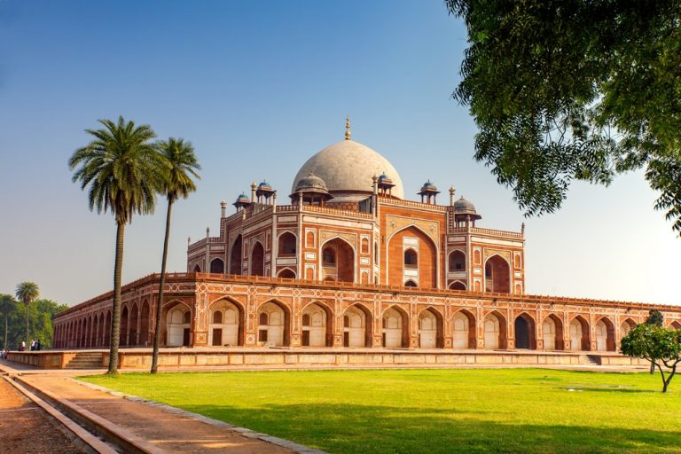 Delhi Sightseeing travel
