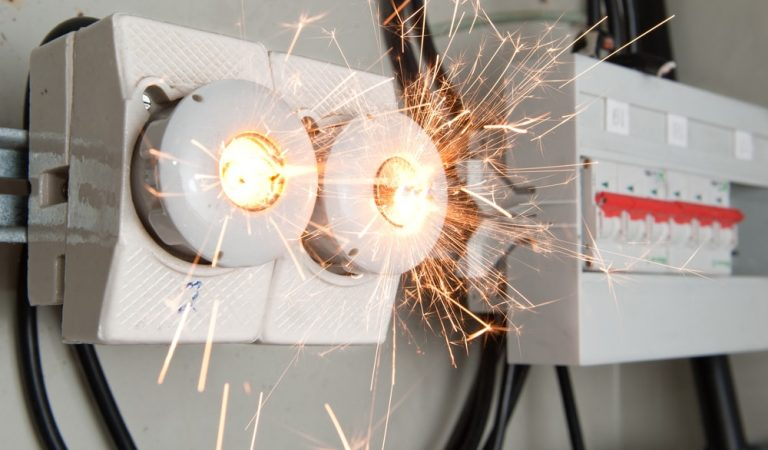 The Top Seven Electrical Hazards in a Typical Workplace
