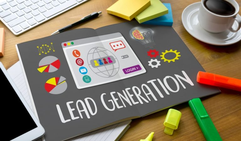 12 Lead Generation Tips