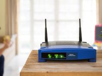 Netgear Router Wifi