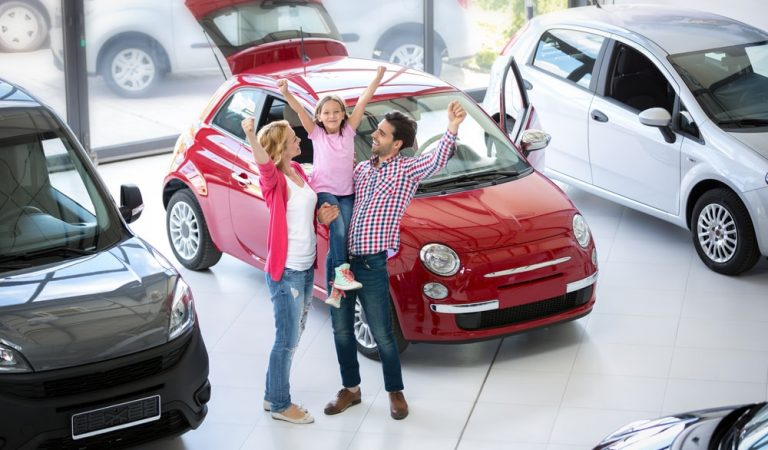9 Things You Should Check When Buying a New Car