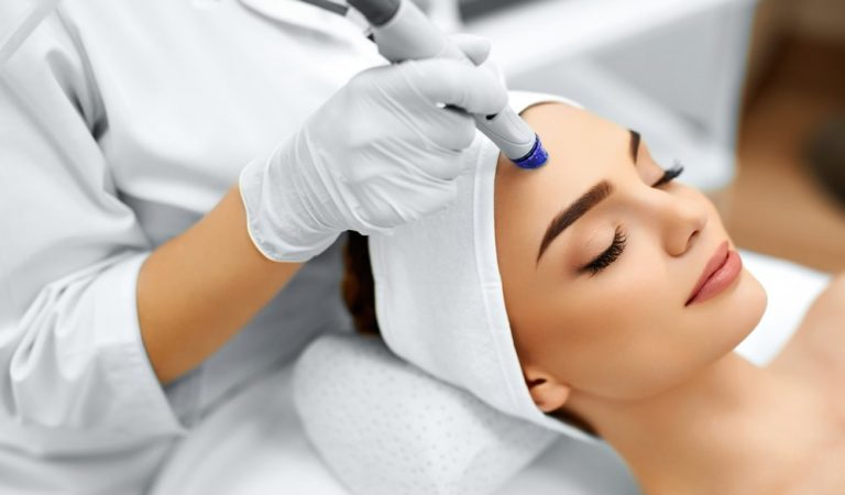 Why Jaipur Skincity Is The Best Skin Care Center In Jaipur?