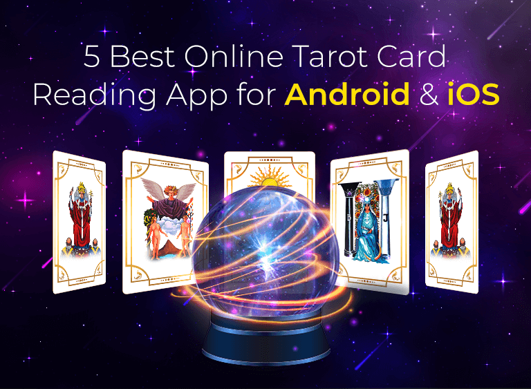 Tarot Card Prediction App