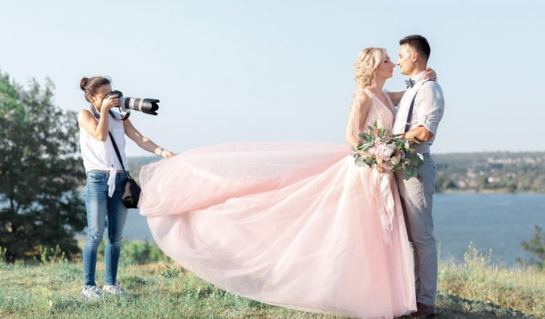 10 Essentials Tips Taken From Famous Wedding Portrait Photography