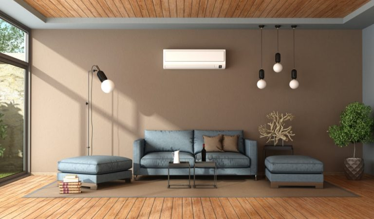 Air Conditioner Installation To Get Rid Of Boiling Summer