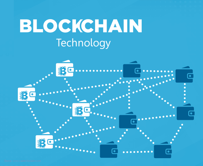 . Blockchain technology