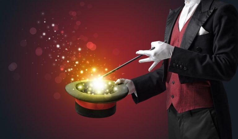 5 Reasons to Put Magic Show in Your Bucket List