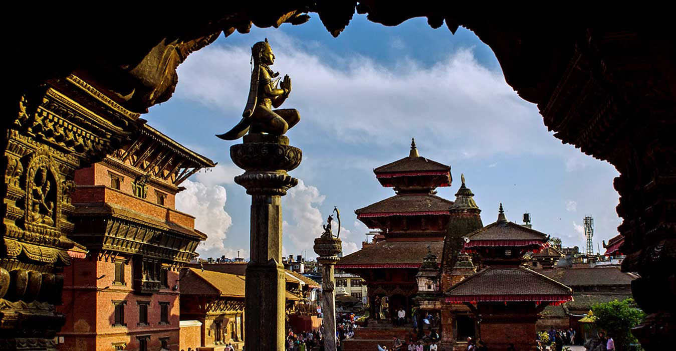 Tours in Nepal travel