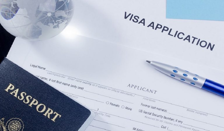 Visitor Visa 600 Requirements and Online Application