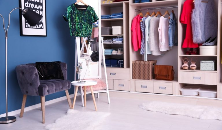 Designing The Best Built-in Wardrobes
