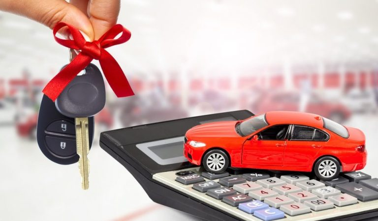5 Things to Consider Before Applying for a Car Loan