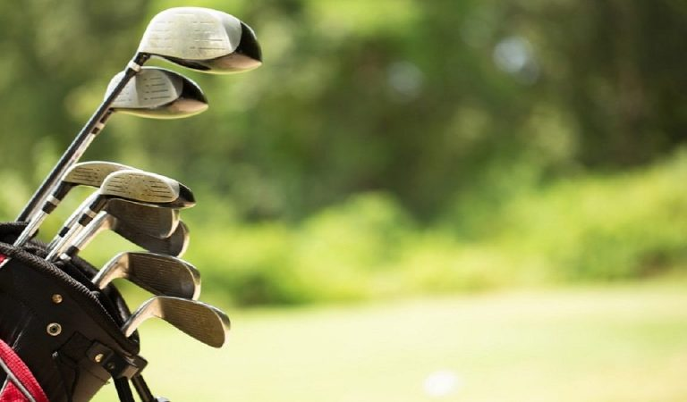 Buying Your First Set of Golf Clubs