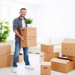 home Shift Packers And Movers