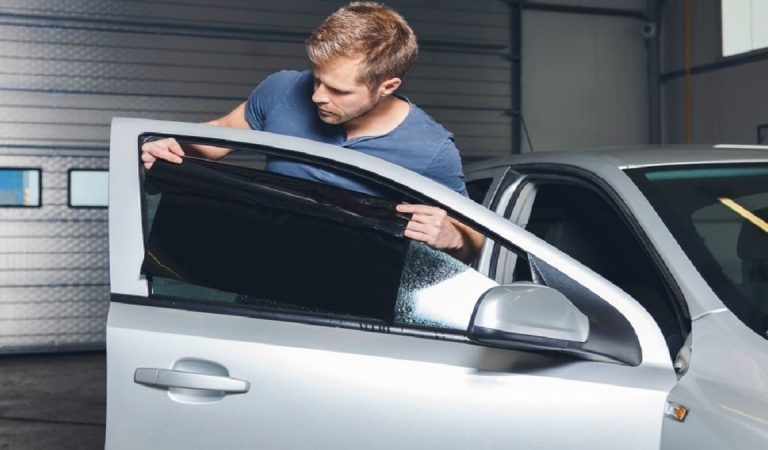 Infographic: Top 6 Car Window Tinting Myths
