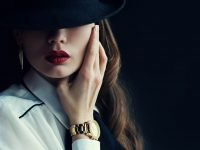 Ladies Watch fashion shopping