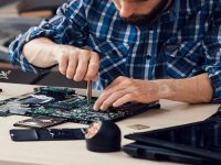 Laptop Repair Parts
