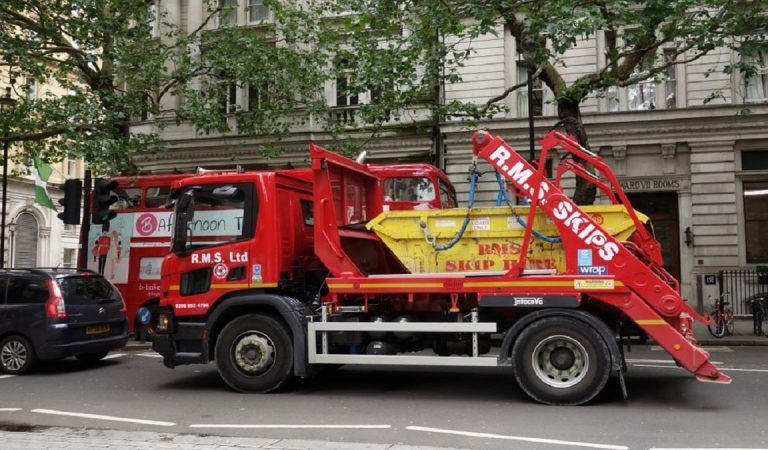 All You Need To Know About Skip Bin Hire