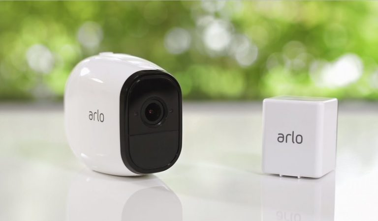 How to access the Grant Access to my friends Arlo-Wire Free Camera?