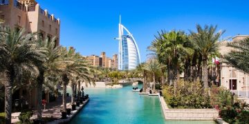 interesting Dubai travel