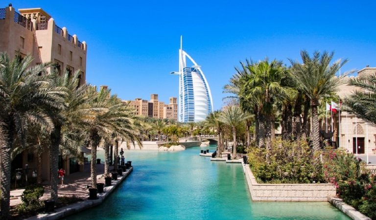16 Interesting Facts About Dubai