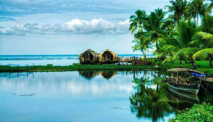 place Kerala travel