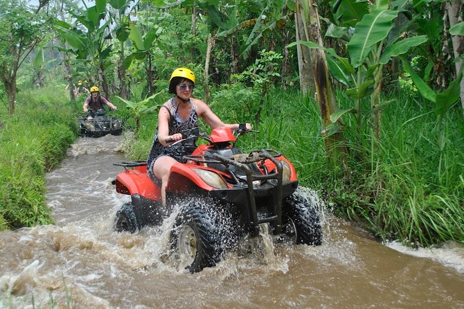ATV QUAD BIKING, UBUD travel