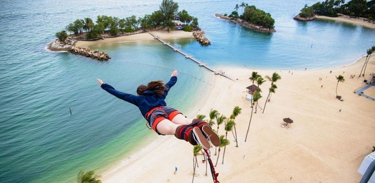 The perfect Fun and Adventure Trip to Singapore and Bali