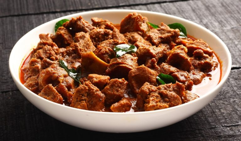 8 Ingredients that Make Mouth-watering Malaysian Beef Curry