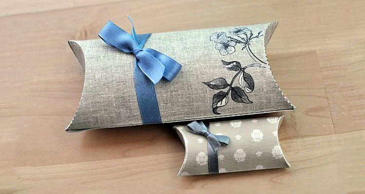 How to Find Best Pillow Boxes With Suitable Look