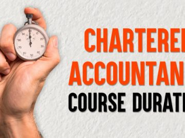 CA Course Duration