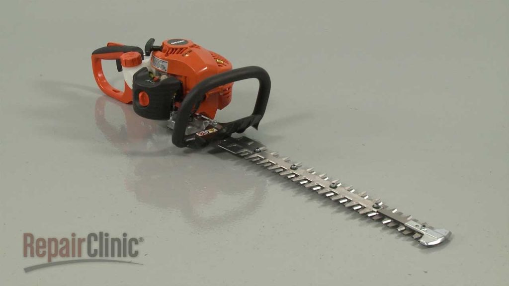 Eco Power Hedge Trimmer