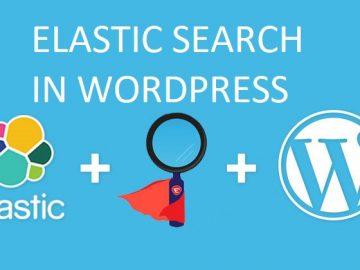 Elastic Search in WordPress