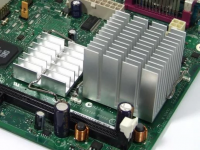 Heat Sink on computer