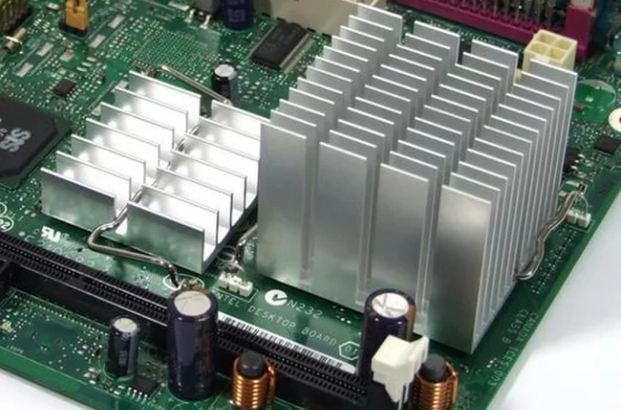 Heat Sink – An Effective Cooling Device.