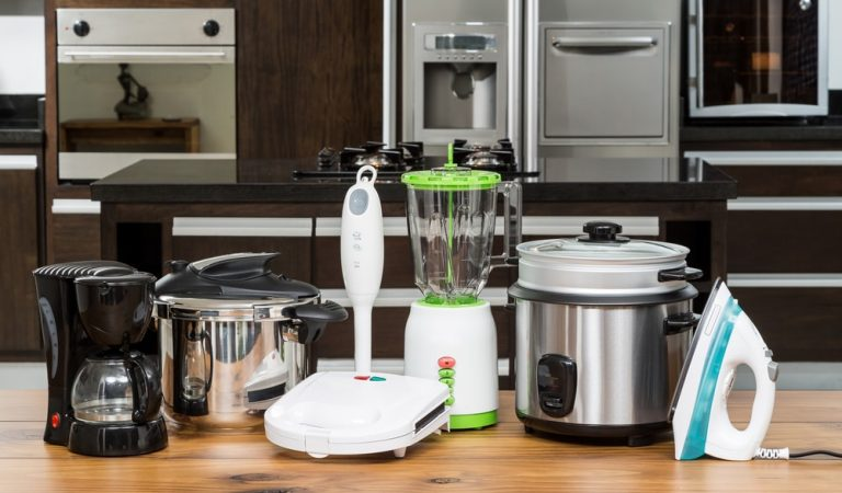 Blender – The Most Used Kitchen Appliance