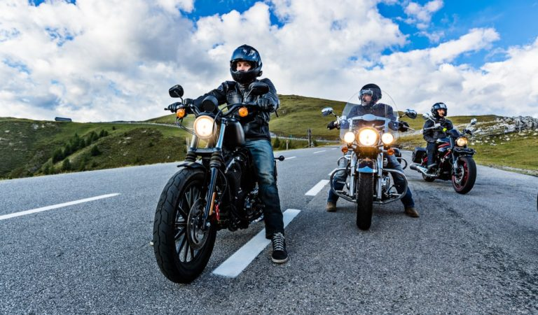Best Motorcycle Destinations In The World