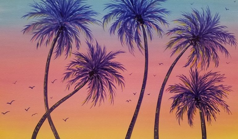 How Long Does a Palm Tree Live?