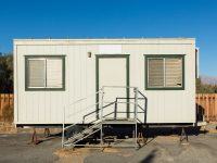 Portable Container business