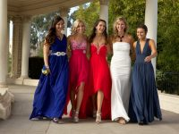 Prom Dresses fashion
