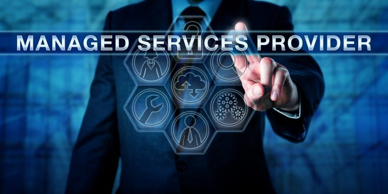 managed services provider