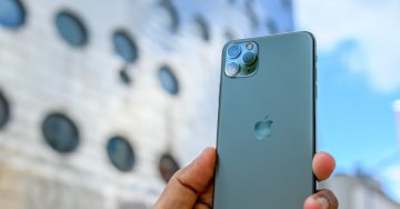 3 Things About IPhone 11 Pro Max
