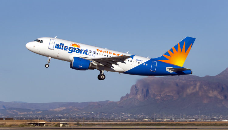 Explore Best Deals with Allegiant Airlines Reservations Online