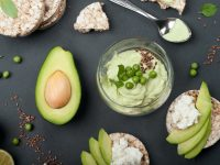 Avocado Butter